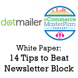 171 White Paper: 14 Tips to Beat Email Newsletter Block