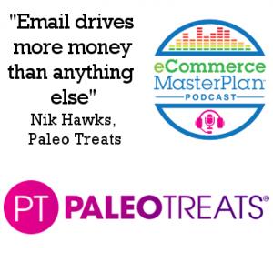 paleo treats podcast