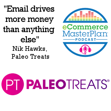paleo treats podcast