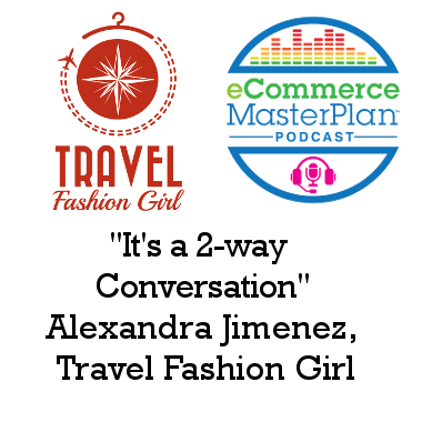 travel fashion girl podcast