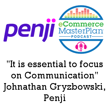 178: Growing a B2B Subscription eCommerce business to 7-figures in 1 year – Jonathan from Penji