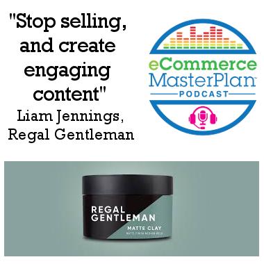 regal gentleman podcast 2