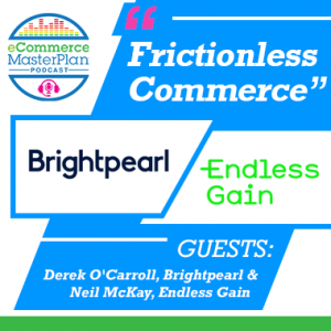 brightpearl podcast