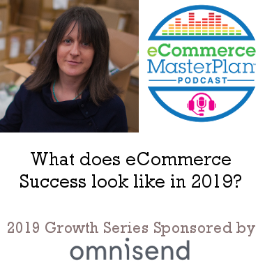 chloe thomas ecommerce success podcast