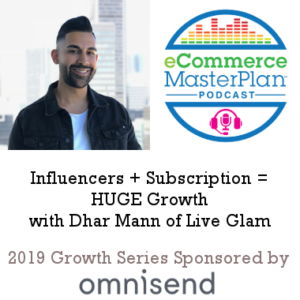 dhar mann live glam podcast