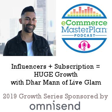 dhar mann live glam podcast