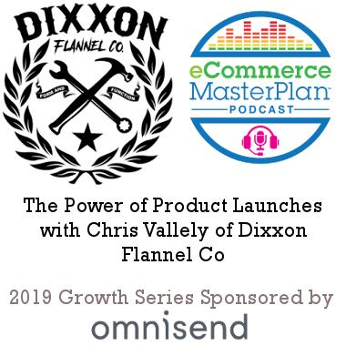 dixxon flannel co podcast