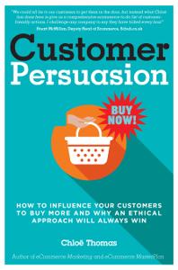 Customer Persuasion