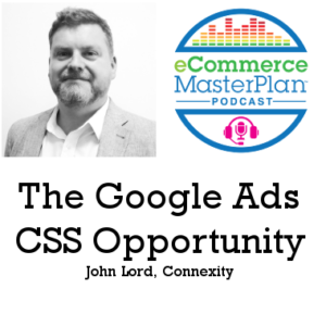 google ads css podcast