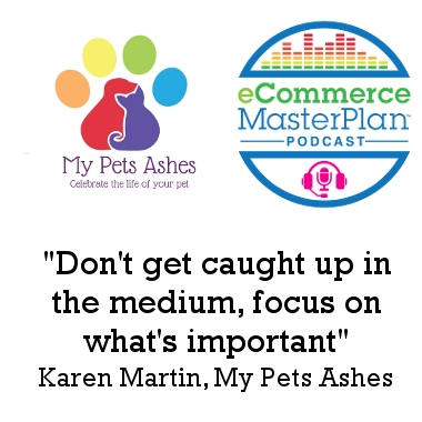 my pets ashes podcast