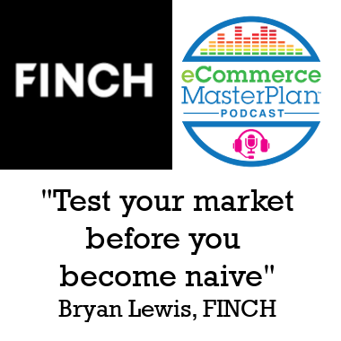 finch bryan lewis podcast