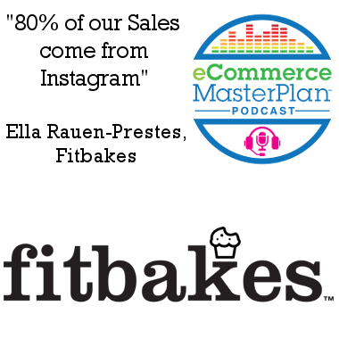 fitbakes podcast