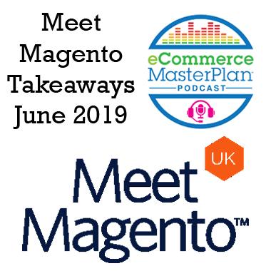 Meet Magento Takeaway