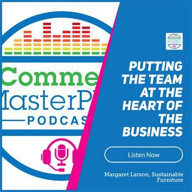 Margaret Larson Podcast Shownotes