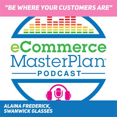 Alaina Frederick Podcast Shownotes