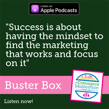 buster box podcast