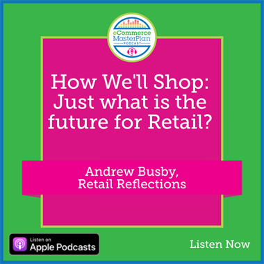 andrew busby podcast