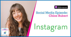 022 Social Media: Instagram - what you should do with Chloe Bubert from Tailwind