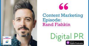 rand fishkin keep optimising podcast